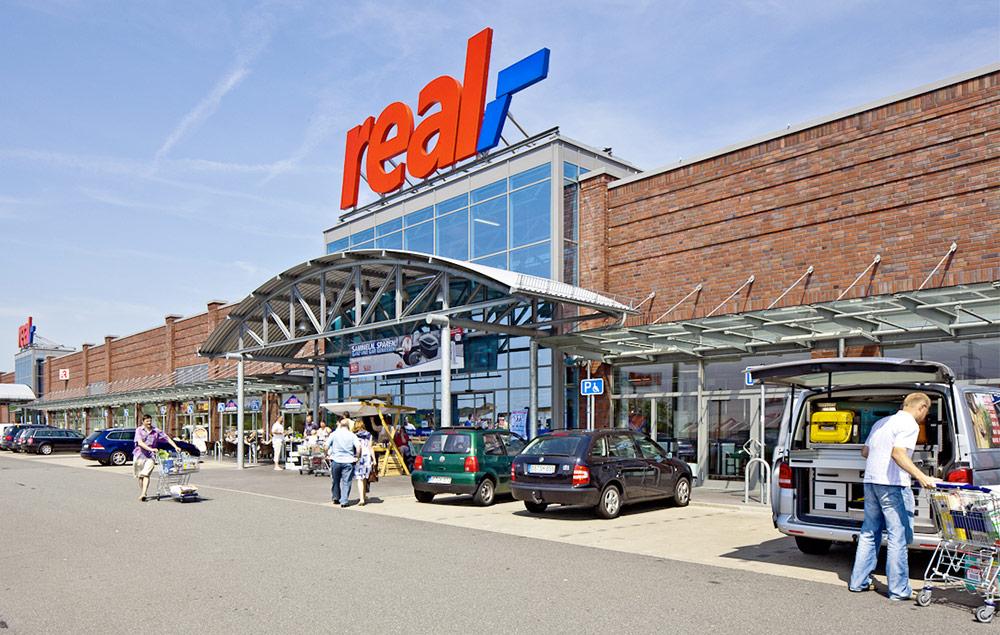 Рынок гипермаркетов в Европе: былое величие