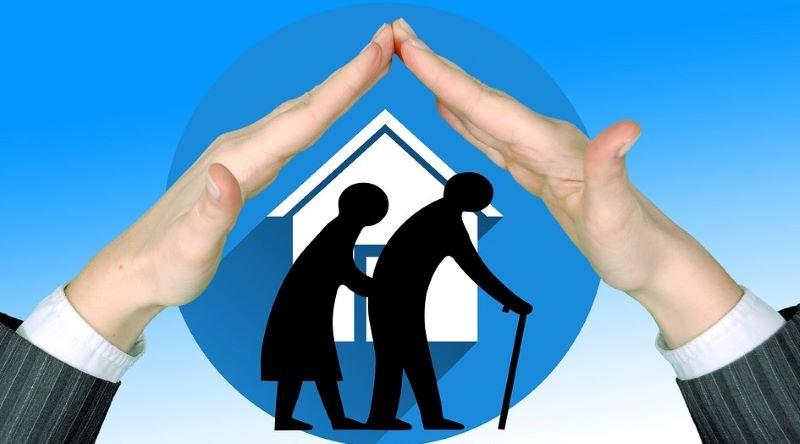 Инвестиционный рынок домов престарелых Германии в 2019 году