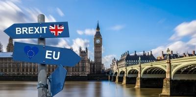 Влияние Брексита на финансовую привлекательность Германии