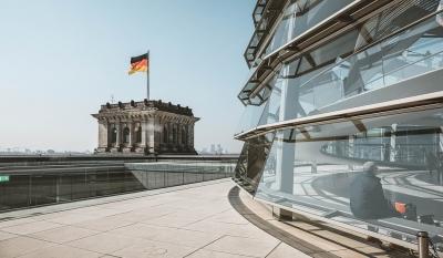 Реформа закона Share-Deal в Германии временно отложена
