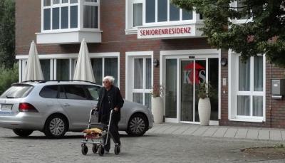 Дома престарелых в Германии - всплеск интереса со стороны инвесторов