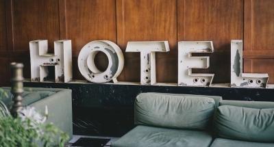 Драматическая ситуация с отелями вследствие Корона-кризиса