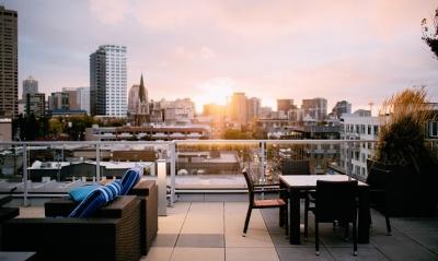 Германия привлекательна для инвесторов в жилую недвижимость