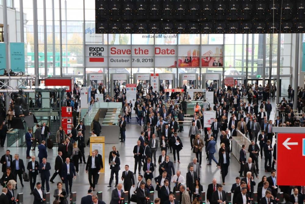 Крупнейшая выставка по инвестиционной недвижимости в Мюнхене