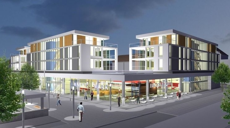 Инвестиционная недвижимость в Германии