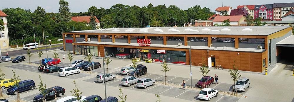 Готовый арендный бизнес в Германии