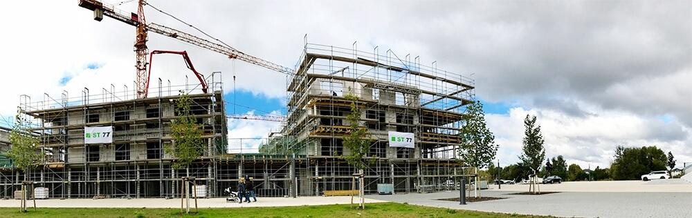Инвестирование в проекты девелопмента бизнес иммиграция в словакию
