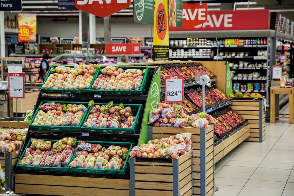 Продовольственные ретейлеры охотно осваивают новые точки для аренды