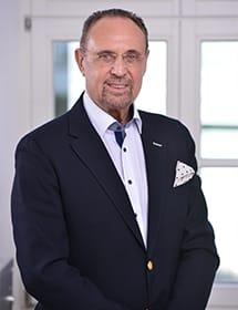 Президент компании